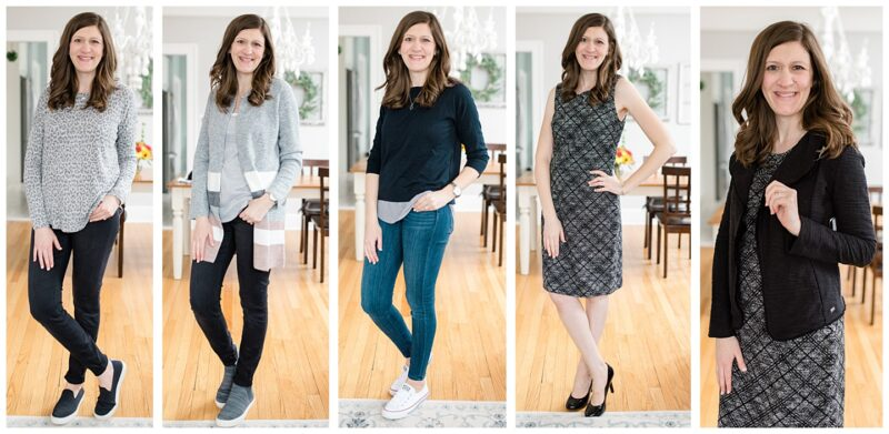 Great Stitch Fix clothes for Mom Life | March Stitch Fix Review | Stitch Fix clothes | subscription box | style box | #stitchfix #fashionblog | Crazy Together blog