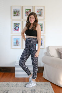Looking to jump start your fitness goals and lose a little weight? Find out how I lost 5 pounds - over the holidays!