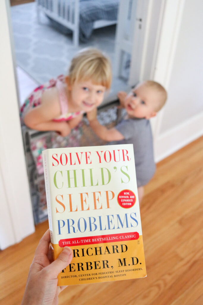 How to Help Your Baby or Toddler Sleep through the Night